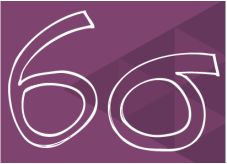 6 sigma purple logo