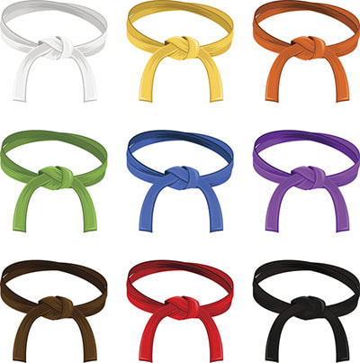 six-sigma-belts