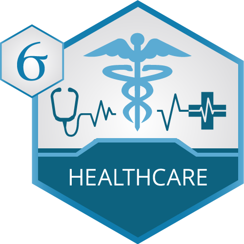 Six Sigma In Healthcare
